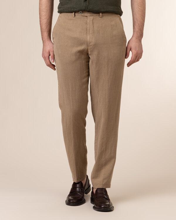Spodnie Oscar Jacobson NICO 5233_5626_422 beżowy