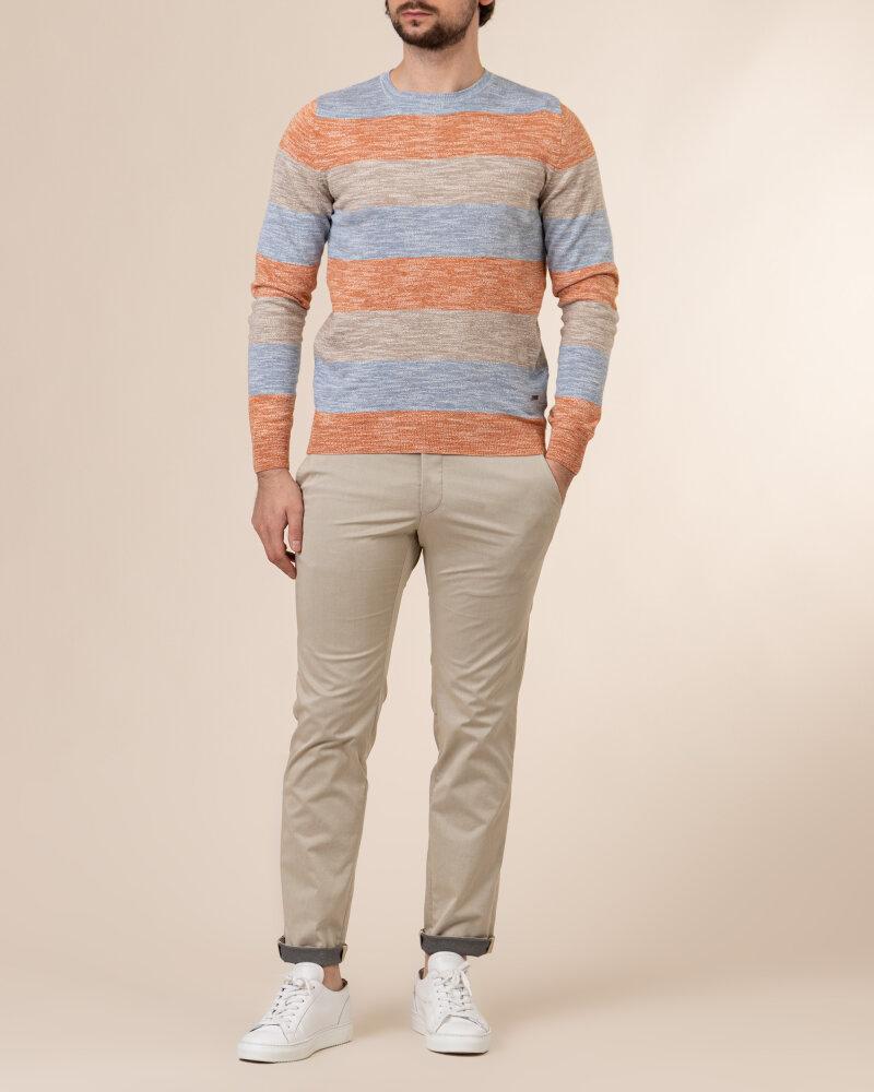 Sweter Daniel Hechter 65004-111812_450 niebieski - fot:5