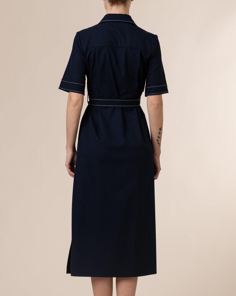 Sukienka Beatrice B 21FE6414MOVI33_590 granatowy - fot:4