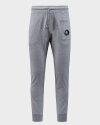 Spodnie C.p. Company 10CMSP156A002246G_m93 szary