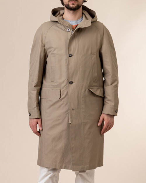 Płaszcz Baldessarini 4020_10005_8013 beżowy