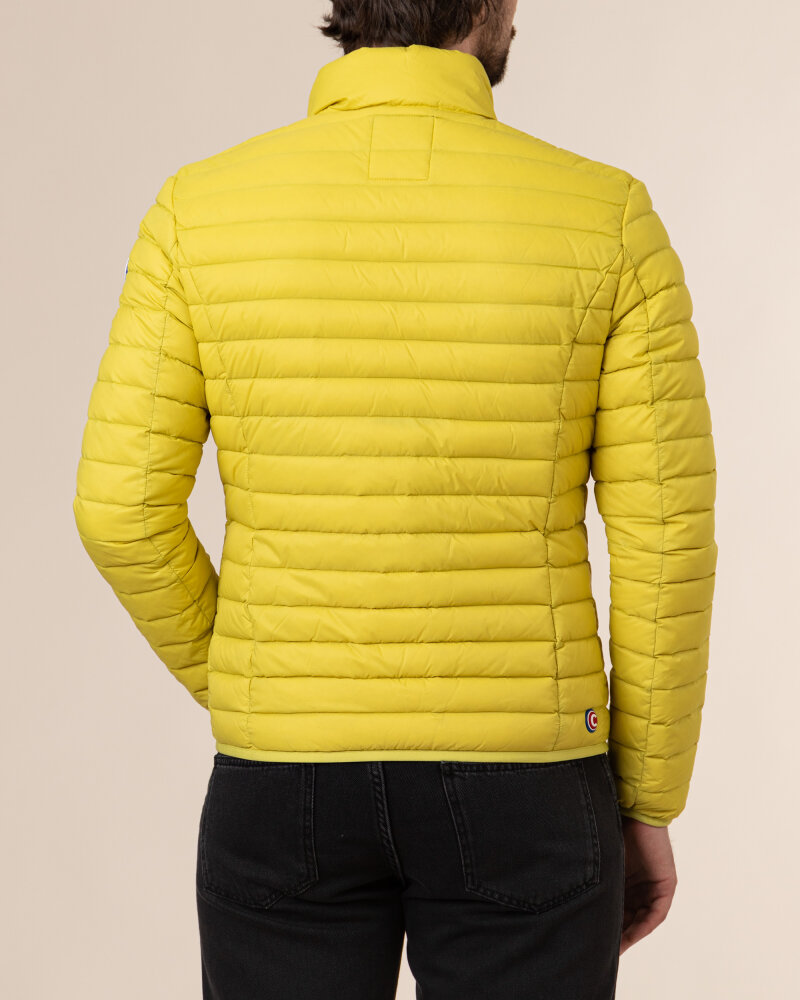 Kurtka Colmar 1279R_8VX_526 żółty - fot:5