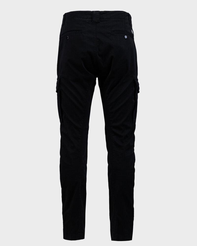 Spodnie C.p. Company 10CMPA151A005694G_999 czarny - fot:3