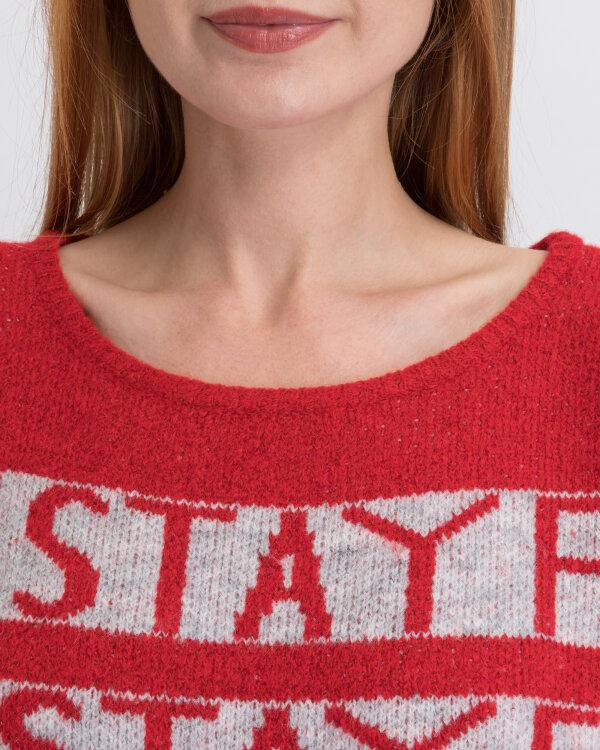 Sweter Trussardi Jeans 56M00245_0F000442_R170 biały