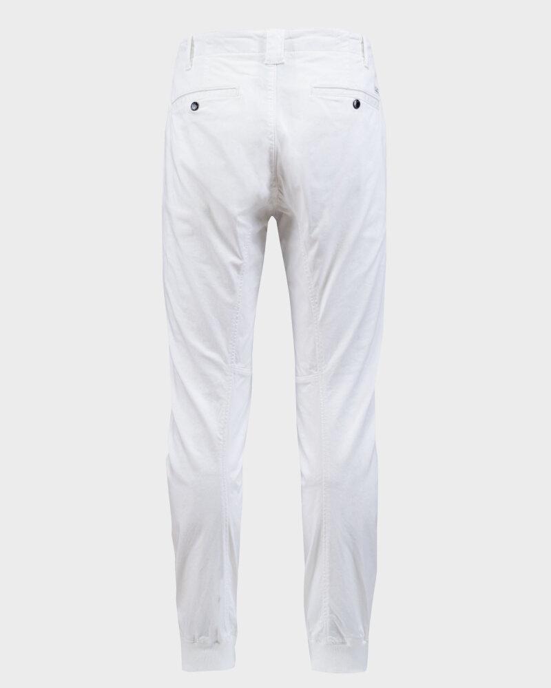 Spodnie C.p. Company 10CMPA153A005694G_103 biały - fot:3