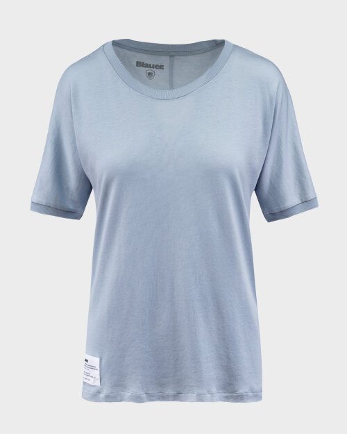 T-Shirt Blauer BLDH02318_5984_840 niebieski