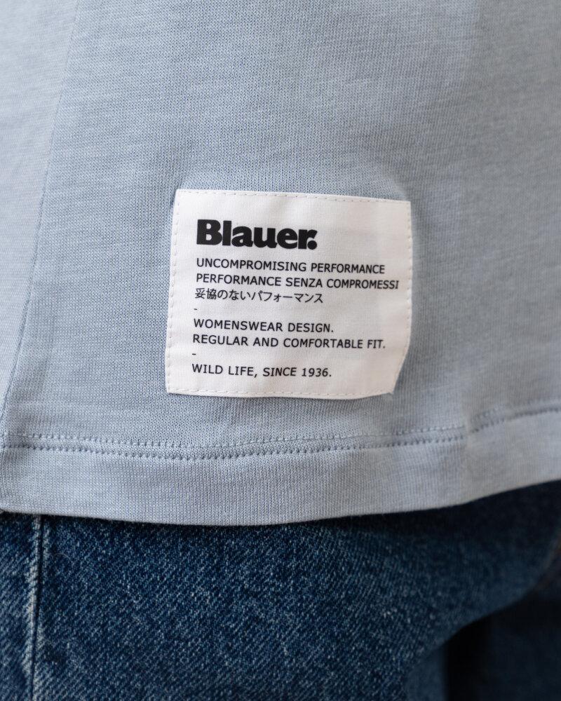 T-Shirt Blauer BLDH02318_5984_840 niebieski - fot:3
