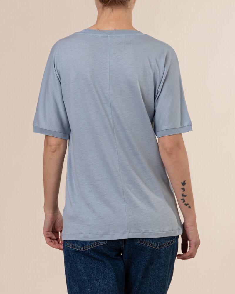 T-Shirt Blauer BLDH02318_5984_840 niebieski - fot:4