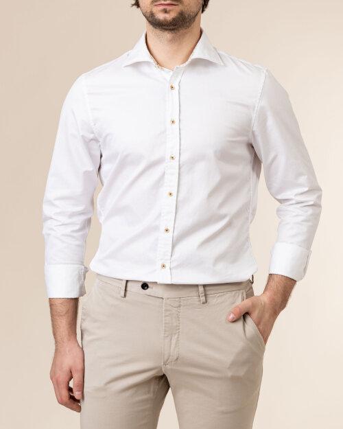 Koszula Stenstroms 775921_2381_000 biały