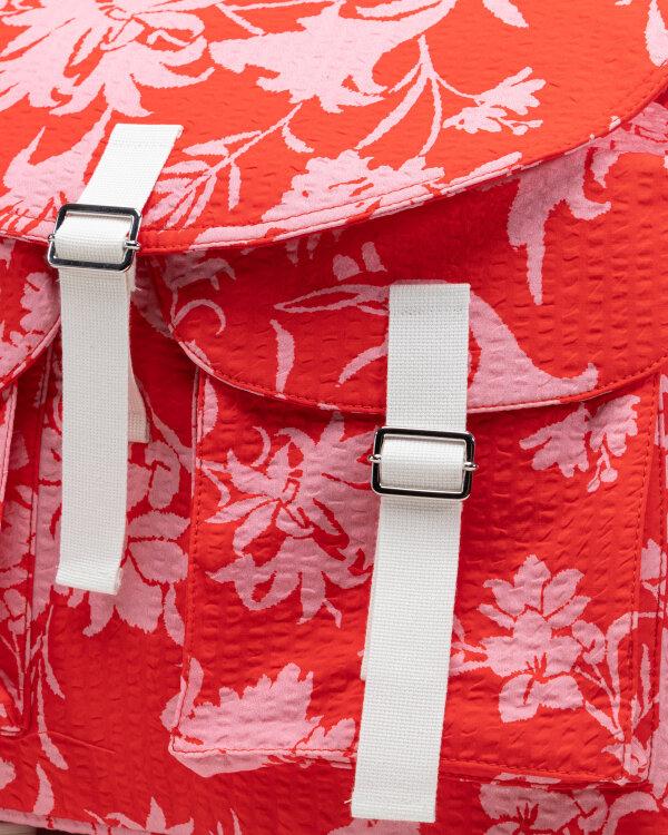 Czapka Beatrice B 21FE9592701833_360 czerwony