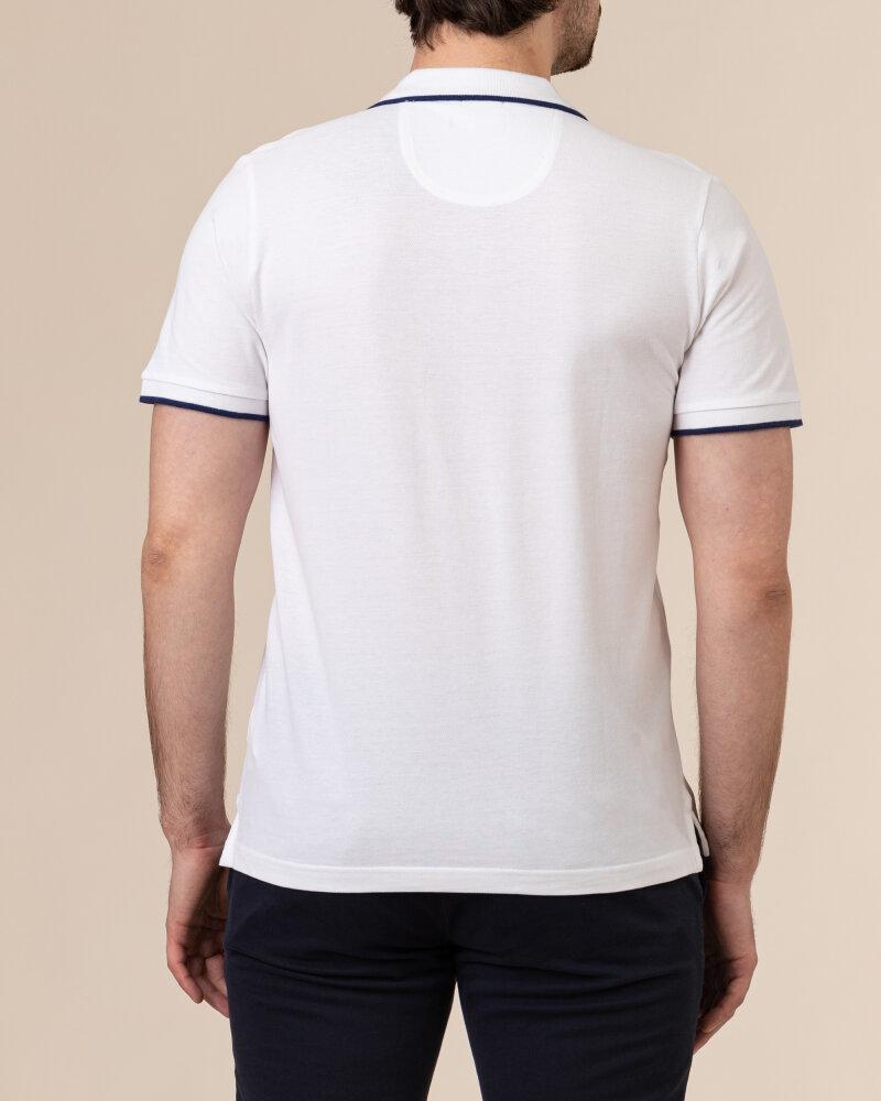 Polo Pierre Cardin 01225_52114_1000 biały - fot:4