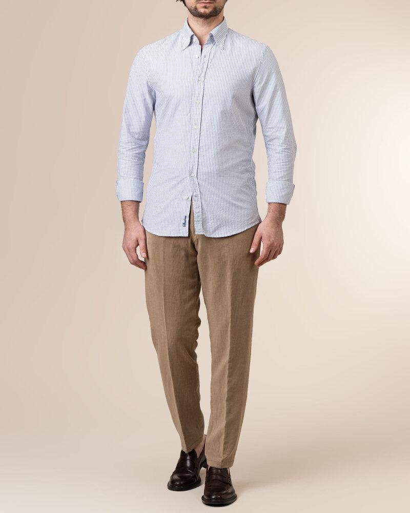 Koszula Stenstroms 775261_8178_122 biały - fot:5