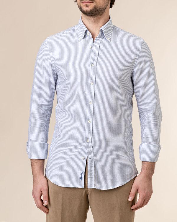 Koszula Stenstroms 775261_8178_122 biały