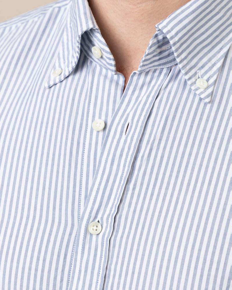 Koszula Stenstroms 775261_8178_122 biały - fot:3