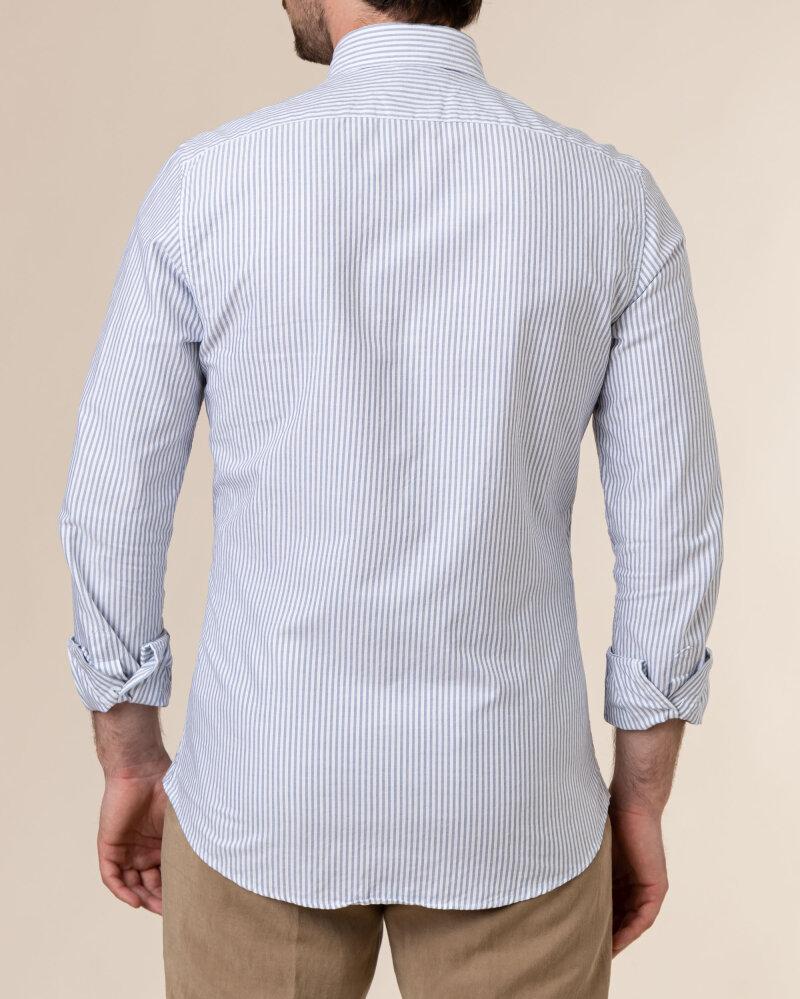 Koszula Stenstroms 775261_8178_122 biały - fot:4