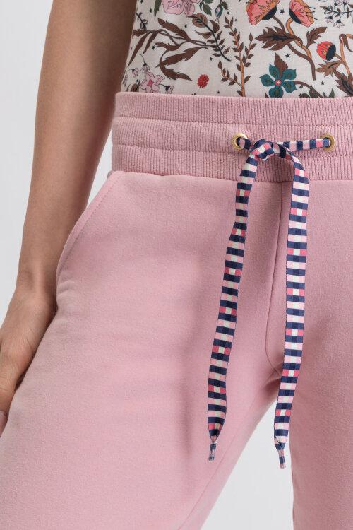 Spodnie Femi Stories RAFAEL_PNK różowy