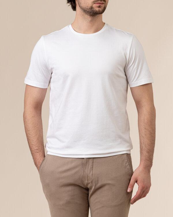 T-Shirt Pierre Cardin 01248_52660_1000 biały