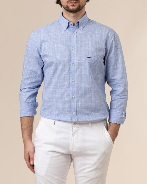 Koszula Fynch-Hatton 11215060_5062 niebieski