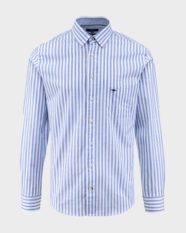 Koszula Fynch-Hatton 11215060_5063 Niebieski Fynch-Hatton 11215060_5063 niebieski