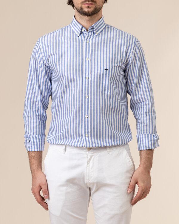 Koszula Fynch-Hatton 11215060_5063 niebieski