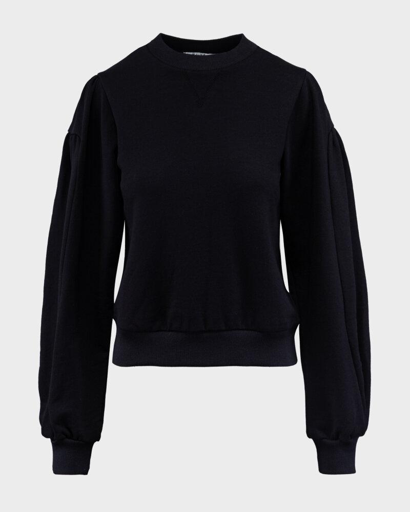 Bluza Na-Kd 1660-000242_BLACK czarny - fot:1