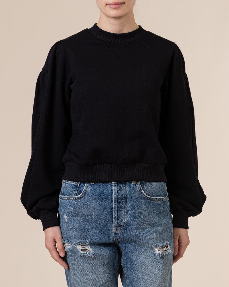 Bluza Na-Kd 1660-000242_BLACK czarny - fot:2