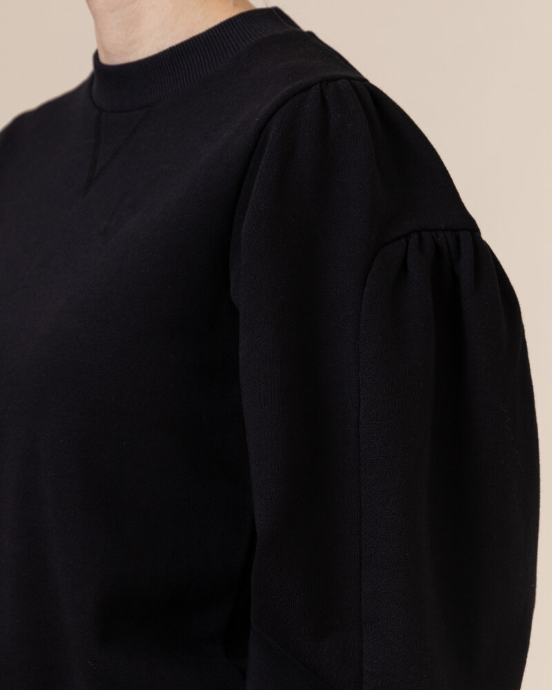 Bluza Na-Kd 1660-000242_BLACK czarny - fot:3