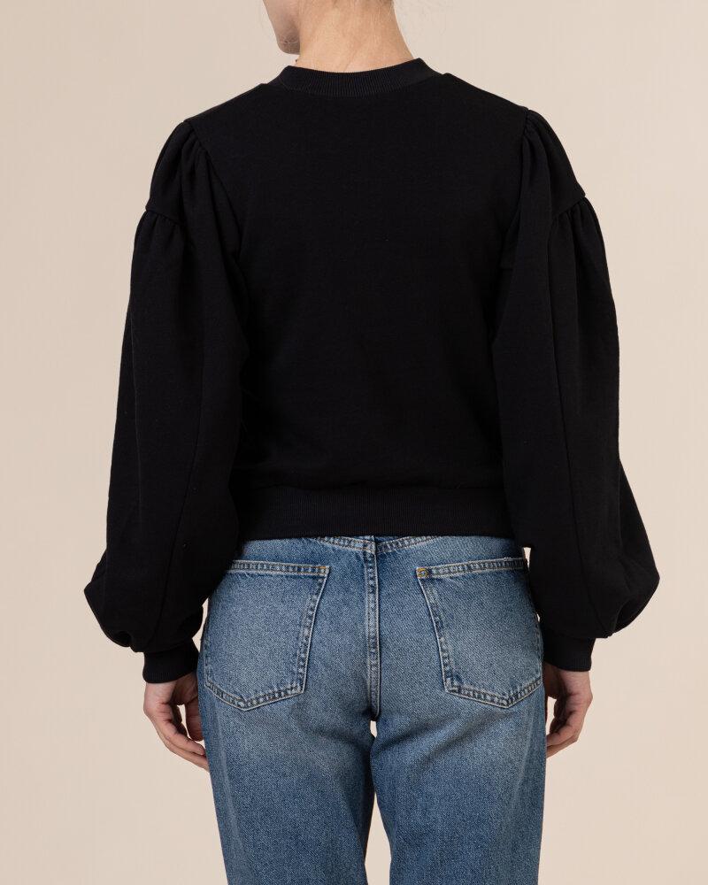 Bluza Na-Kd 1660-000242_BLACK czarny - fot:4