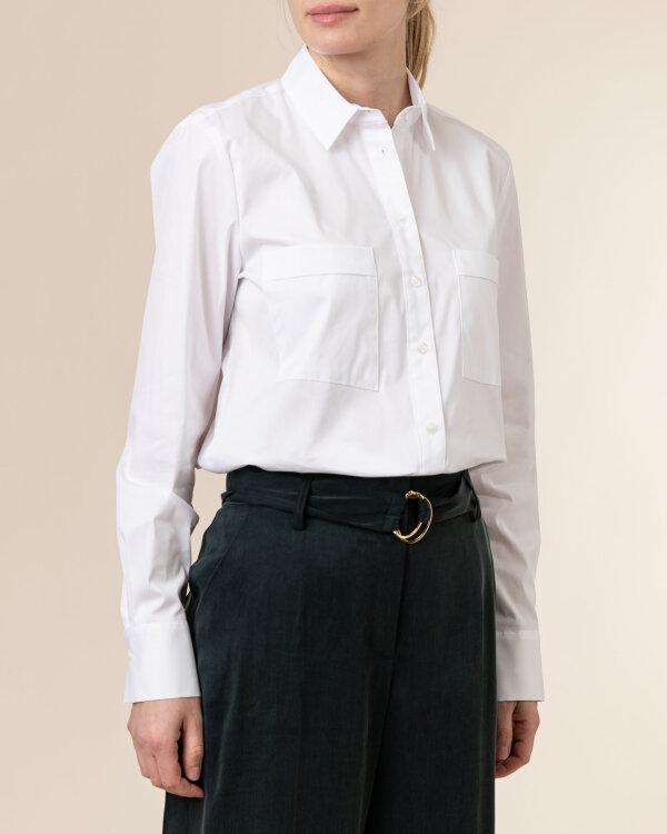 Bluzka Daniel Hechter 60310-711005_010 biały