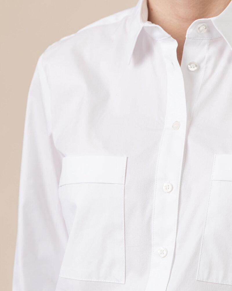 Bluzka Daniel Hechter 60310-711005_010 biały - fot:3