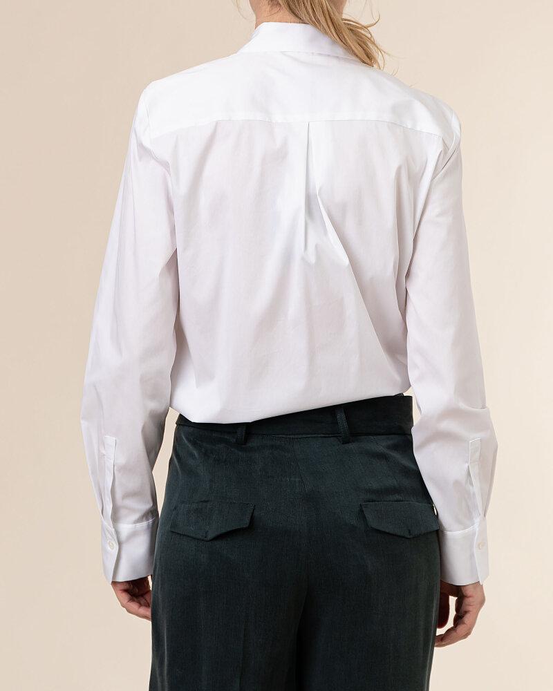 Bluzka Daniel Hechter 60310-711005_010 biały - fot:4