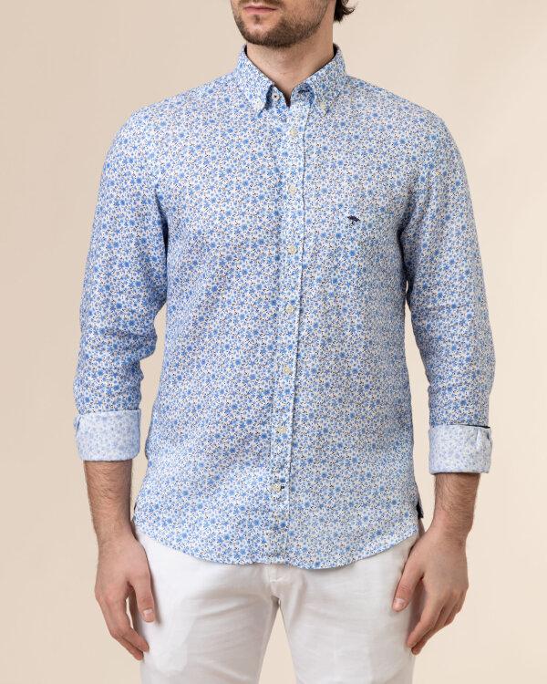 Koszula Fynch-Hatton 11216040_6044 niebieski
