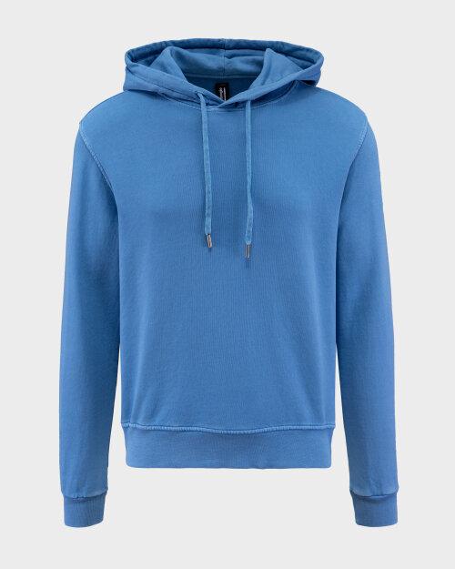 Bluza Bomboogie FM7010_FFT_229 niebieski