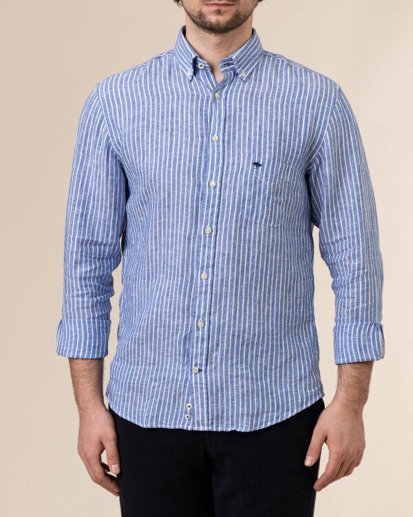Koszula Fynch-Hatton 11216040_6045 niebieski