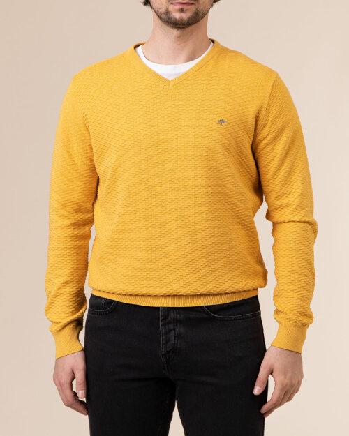 Sweter Fynch-Hatton 1121236_114 żółty