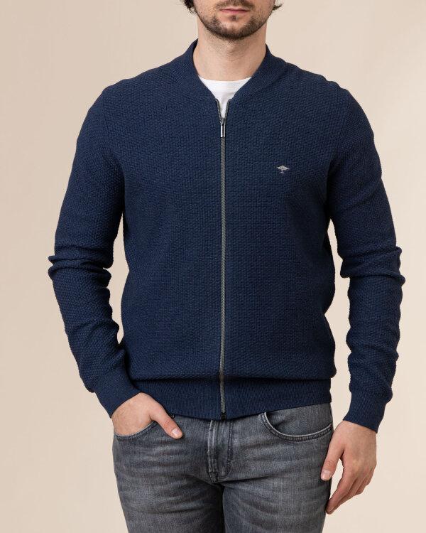 Sweter Fynch-Hatton 1121223_680 Niebieski Fynch-Hatton 1121223_680 niebieski