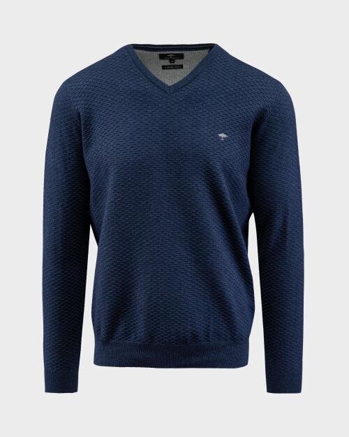 Sweter Fynch-Hatton 1121236_680 granatowy