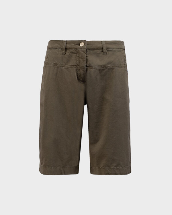 Spodnie Daniel Hechter 41590-711903_550 khaki