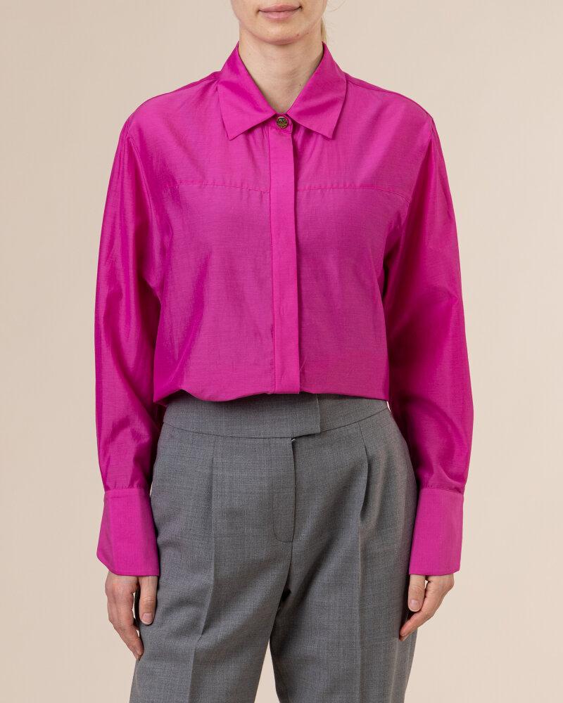 Bluzka Patrizia Aryton 05872-60_72 różowy - fot:2
