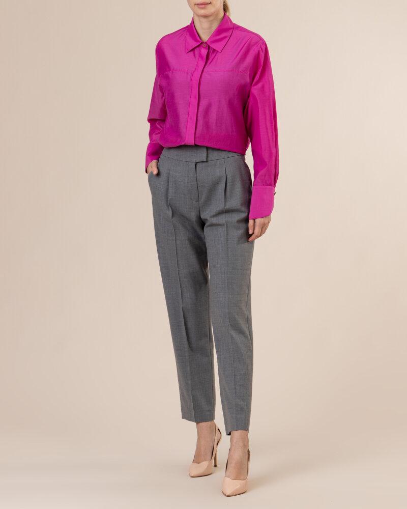 Bluzka Patrizia Aryton 05872-60_72 różowy - fot:5