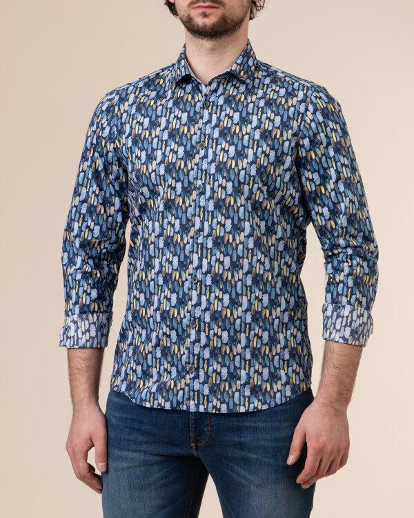 Koszula Olymp 300874_18 niebieski