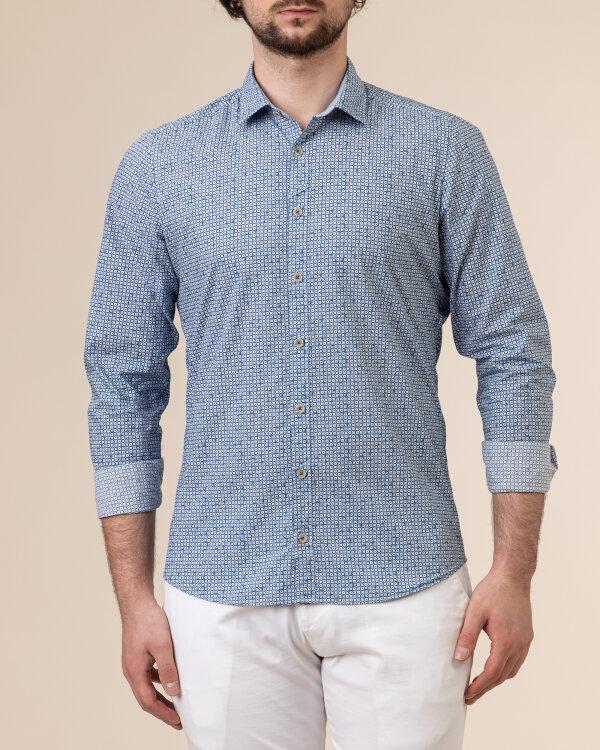 Koszula Olymp 301674_11 niebieski