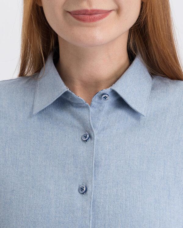 Koszula Stenströms 261001_6673_120 niebieski