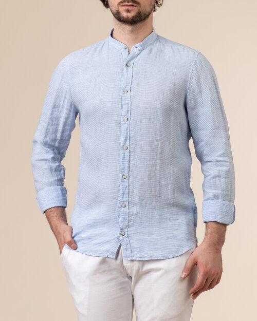 Koszula Olymp 306874_11 niebieski