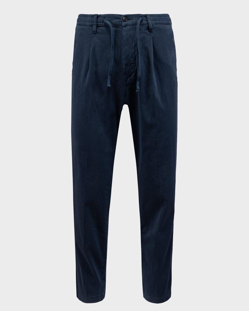 Spodnie Blauer BLUP01263_5995_802 niebieski - fot:1