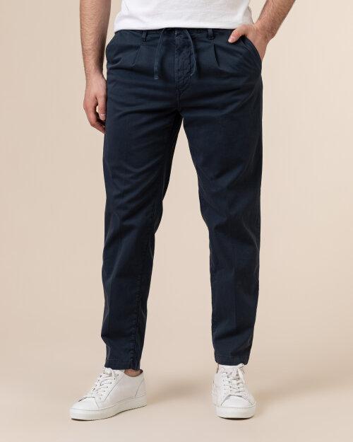 Spodnie Blauer BLUP01263_5995_802 niebieski