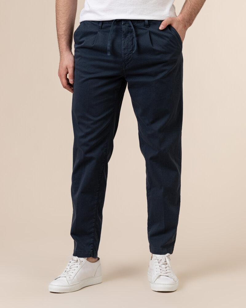 Spodnie Blauer BLUP01263_5995_802 niebieski - fot:2