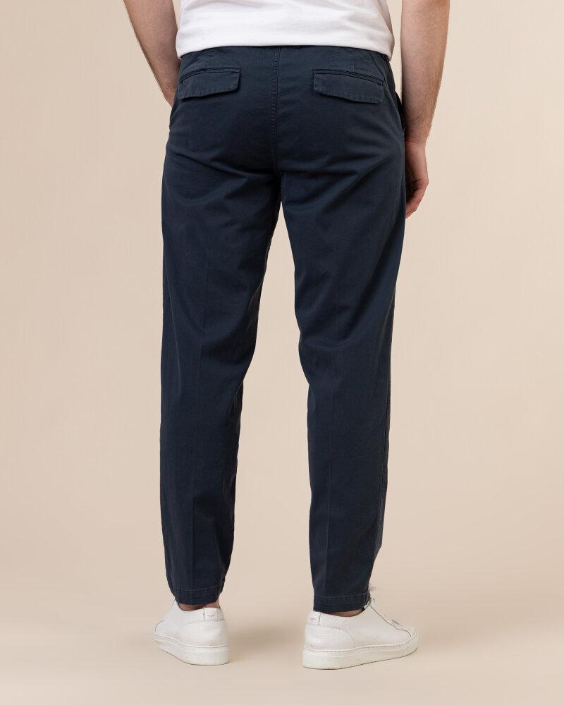 Spodnie Blauer BLUP01263_5995_802 niebieski - fot:4