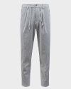Spodnie Blauer BLUP01263_5995_949 szary