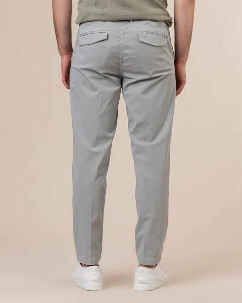 Spodnie Blauer BLUP01263_5995_949 szary - fot:5